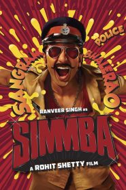 Simmba (2018) HD Full Movie Watch Online