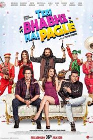 Teri Bhabhi Hai Pagle (2018) HD Full Movie Watch Online
