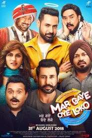 Mar Gaye Oye Loko (2018) HD Full Movie Watch Online