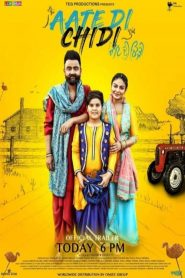 Aate Di Chidi (2018) HD Full Movie Watch Online