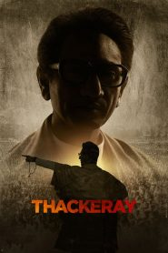 Thackeray (2019) HD Full Movie Watch Online
