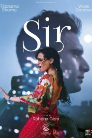 Sir (2018) HD Full Movie Watch Online