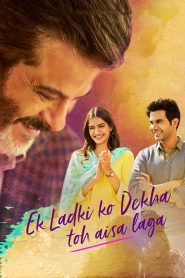 Ek Ladki Ko Dekha Toh Aisa Laga (2019) HD Full Movie Watch Online