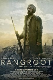 Sajjan Singh Rangroot (2018) Punjabi HD Full Movie Watch Online