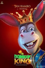 The Donkey King (2018) HD Full Movie Watch Online