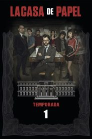 Money Heist (2017) Season 01 Watch Online & Download English subs